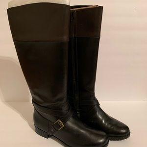 Ralph Lauren riding boots size 6